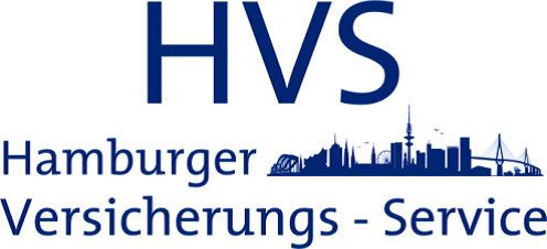 Unser Partner: HVS - Hamburger Versicherungs-Service AG